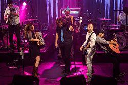 2016-10 Les Cowboys fringants Concert metropolis 02.jpg