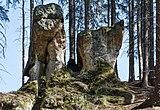2016 Rezerwat przyrody Głazy Krasnoludków 09.jpg