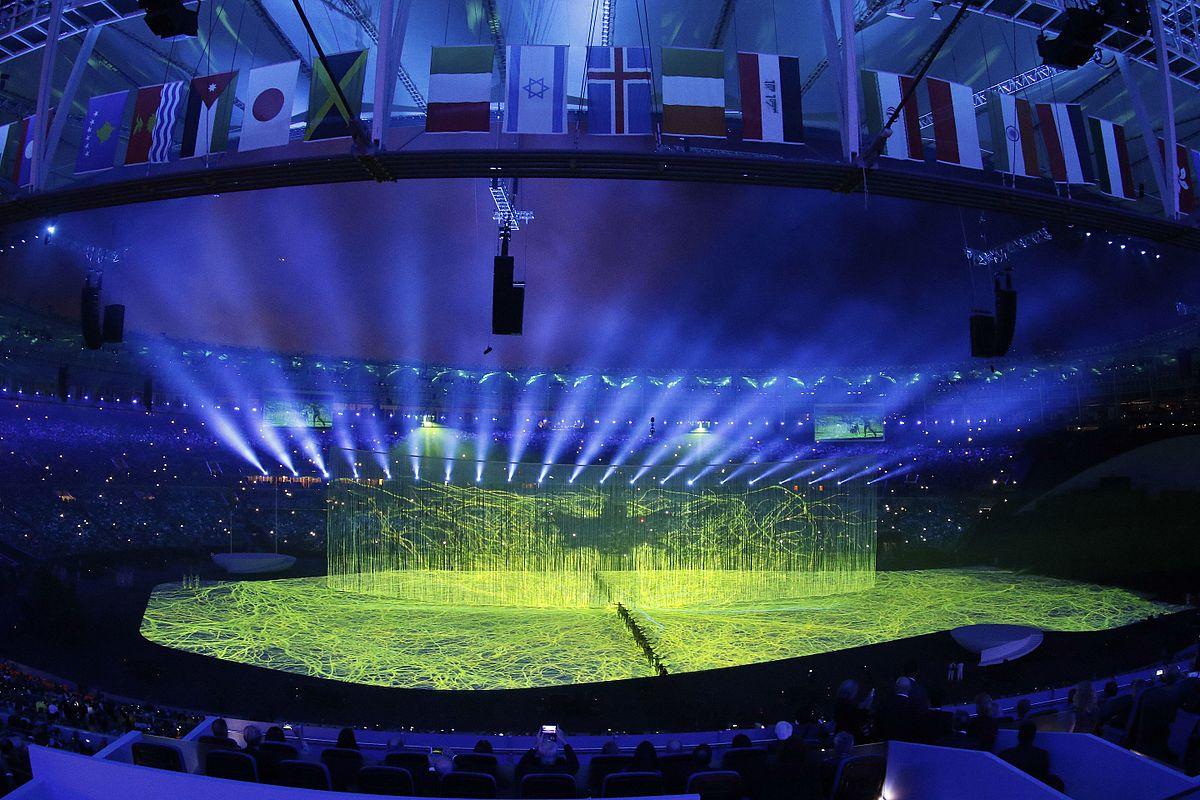 2016 Summer Olympics  Simple English Wikipedia the free