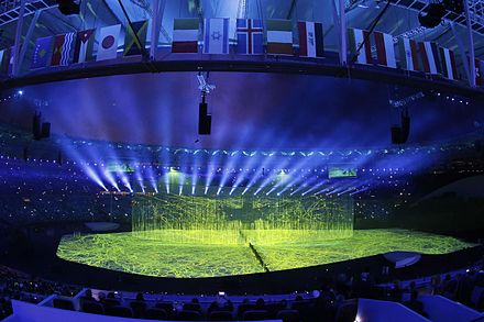 A scene from the opening ceremony. 2016 Summer Olympics opening ceremony 1035301-05082016- v9a2048 04.08.16.jpg