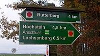 2016 Wanderwegweiser Burkau Heiterer Blick.jpg