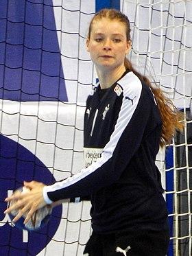 Althea Reinhardt — Wikipédia