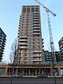 2016 Woolwich, Cannon Square construction site - 2.jpg