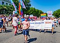 2017.06.11 Equality March 2017, Washington, DC USA 6615 (34884437260).jpg