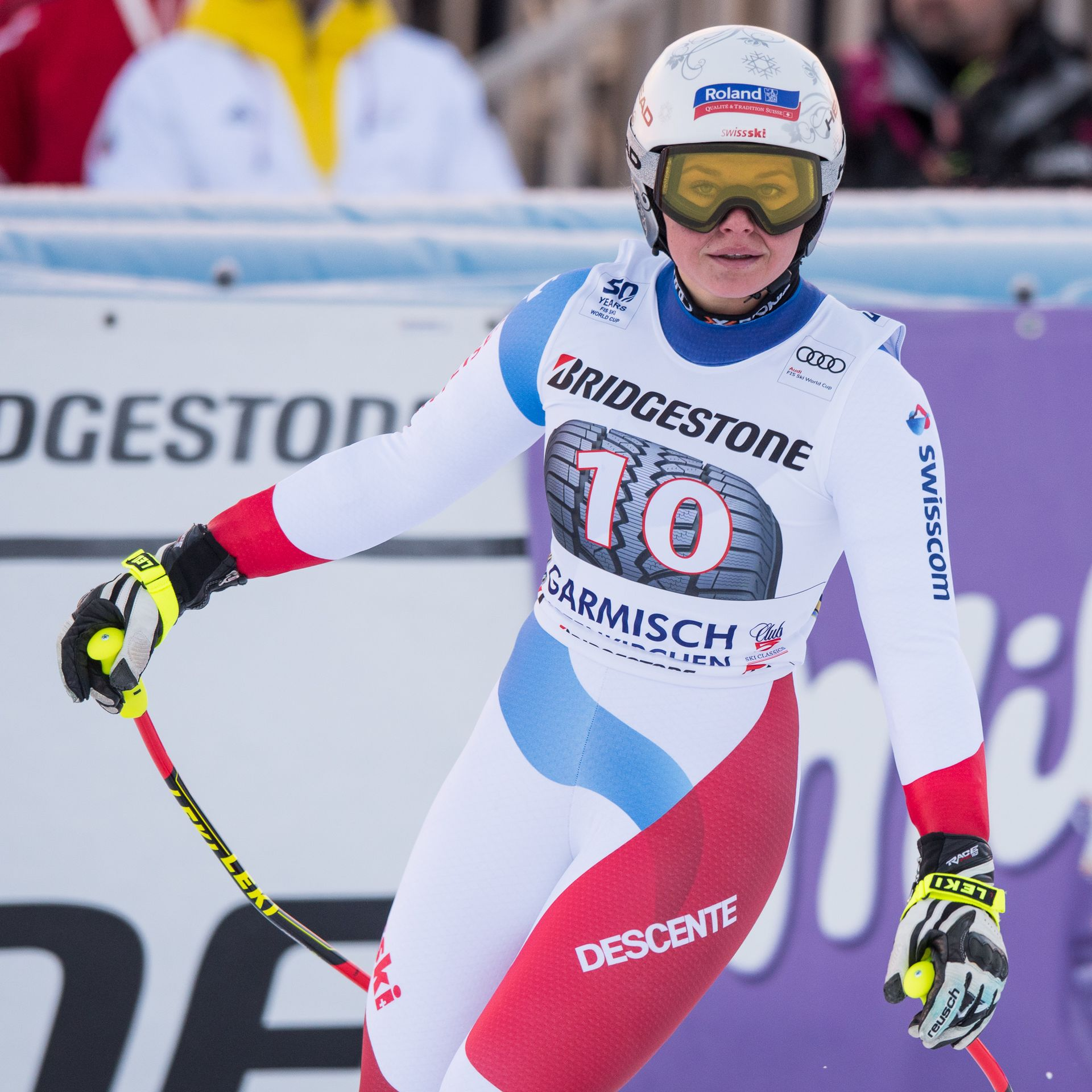 ski weltcup damen