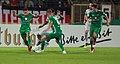 2018-08-17 1. FC Schweinfurt 05 vs. FC Schalke 04 (DFB-Pokal) by Sandro Halank–270.jpg