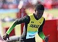 2018-10-16 Stage 2 (Boys' 400 metre hurdles) at 2018 Summer Youth Olympics by Sandro Halank–060.jpg