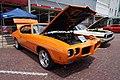 2018 Draggin' Main Car Show & Cruise 05 (1970 Pontiac GTO).jpg