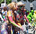 2018 Fremont Solstice Parade - cyclists 130.jpg