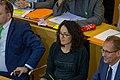 2019-01-18 Konstituierende Sitzung Hessischer Landtag Dorn 3902.jpg