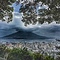 22 Shiroyamachō, Kagoshima-shi, Kagoshima-ken 892-0853, Japan - panoramio.jpg