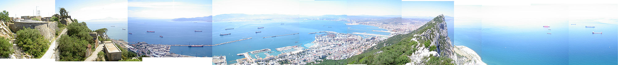 270 degree view from Gibraltar.jpg