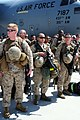 2nd Battalion, 5th Marines arrive ready to train (4479260960).jpg