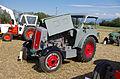 3ème Salon des tracteurs anciens - Moulin de Chiblins - 18082013 - Tracteur Hurlimann D500 - 1948 - gauche.jpg