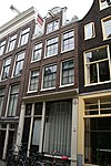 302 amsterdam, binnen bantammerstraat 23