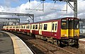314210 at Gourock Railway Station in March 2019.jpg