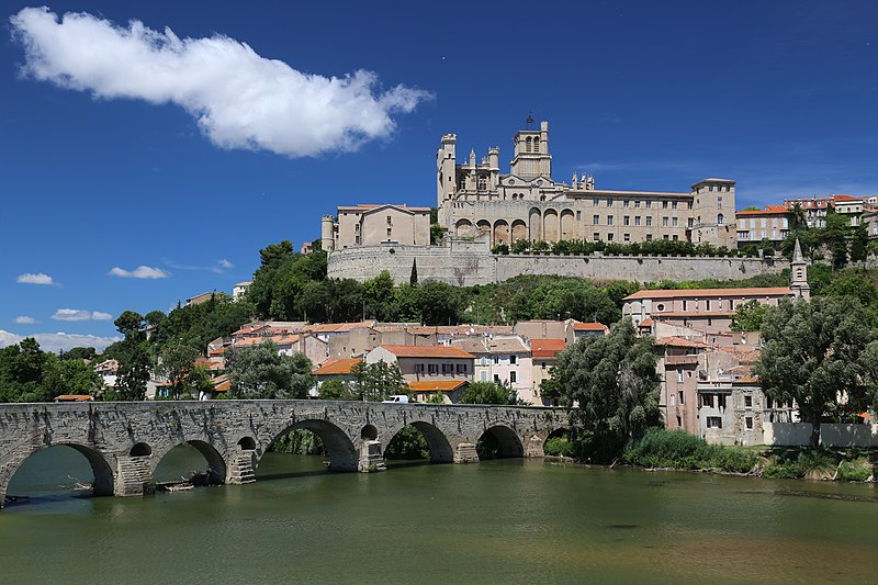File:34500 Béziers, France - panoramio (5).jpg