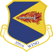 355th Wing
