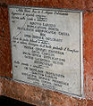 3675 - Milano, San Tomaso - Iscrizioni fine peste -1577- - Foto Giovanni Dall'Orto 22-Jun-2007.jpg