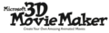 3D Movie Maker logo.png