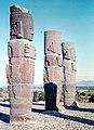 3 Tula, Zona Arqueológica. Atlantes Tula.JPG