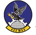 432d Maintenance Sq emblem.png