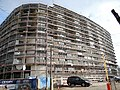 45 Wronia Street in Warsaw (under construction) - 01.jpg