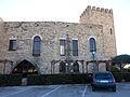 484 Castell de la Suda (Tortosa), parador de turisme i torre mestra.JPG
