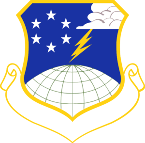 494th Air Expeditionary Group - Image: 494th Bombardment Wing