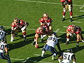 49ers on offense at St. Louis at SF 11-16-08 4.JPG
