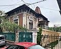 5, Intrarea Costache Negri, Bucharest (Romania).jpg