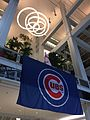 500 West Madison during the Cubs 2016 World Series run IMG 6448.jpg