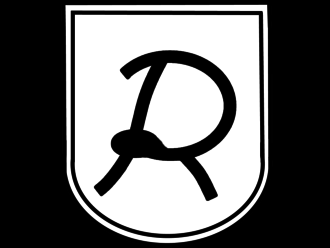 52nd Infantry Division (Wehrmacht) - 52. Infanterie Division Vehicle Insignia