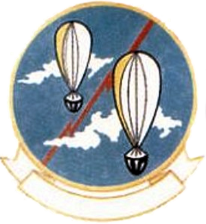 59th Weather Reconnaissance Squadron - Image: 59th Weather Reconnaissance Squadron AWS Emblem 2