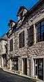 5 Rue du Bourguet in Najac.jpg