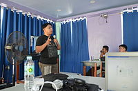 5th Waray Wikipedia Edit-a-thon 08.JPG