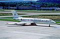 61cr - Albanian Airlines Tupolev 134; LZ-TUJ@ZRH;25.06.1999 (4707018333).jpg
