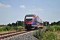 643 213 - DB Euregiobahn -- Eschweiler-Weisweiler - Juli 2013 (12928626353).jpg