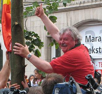 Freddy Thielemans - Freddy Thielemans in 2009