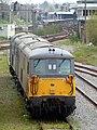 73107 and 73208 at Tonbridge West Yard (13816664914).jpg