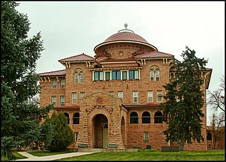Fall River County, South Dakota - Image: 7413a sm