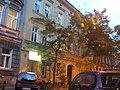 7 Dwernickiego Street in Kraków bk3.JPG