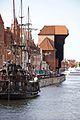 8744vik Gdańsk - zabytkowa zabudowa. Żuraw.Foto Barbara Maliszewska.jpg