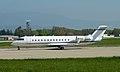 9H-CLG Bombardier CL-600-2B19 CRJ200 CRJ2 - CommonSky (26006508753).jpg