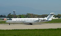 9H-CLG - CRJ2 - Not Available
