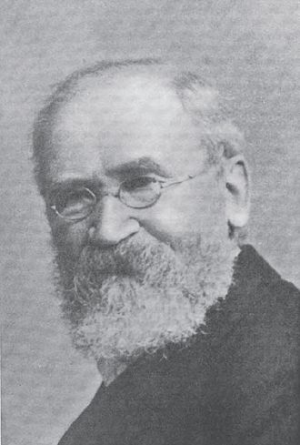 Andrew Martin Fairbairn - Andrew Martin Fairbairn (1838-1912)