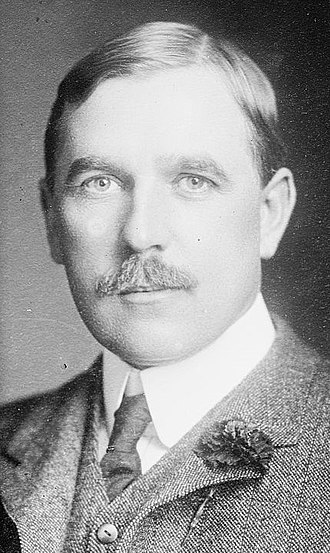 Alfred Holland Smith - Image: A. H. Smith by G.G.Bain