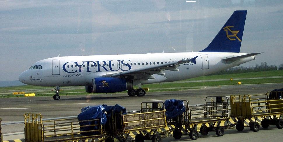 A319-cyprus-airways