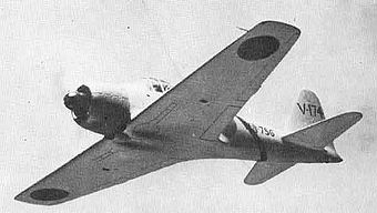 A6M3 Type32 Tainan Kokutai V174