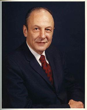 Louis W. Tordella - Image: ACC41110 Louis W Tordella 03 1970s